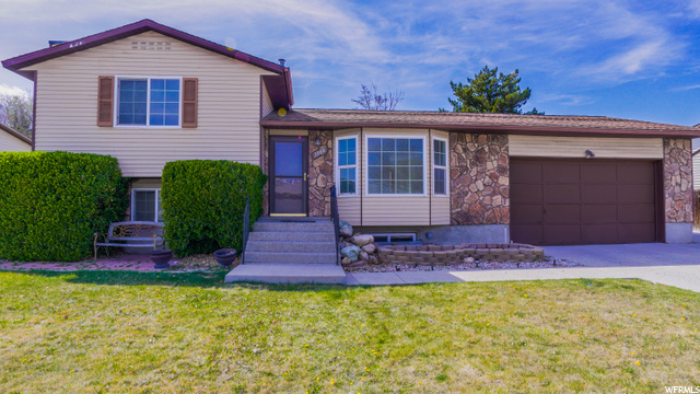 3988 S BURNINGHAM DR, West Valley City UT 84119