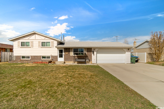 4198 W 3830 S, West Valley City UT 84120