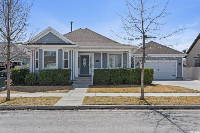 4403 W ANGLE POND DR, South Jordan UT 84095
