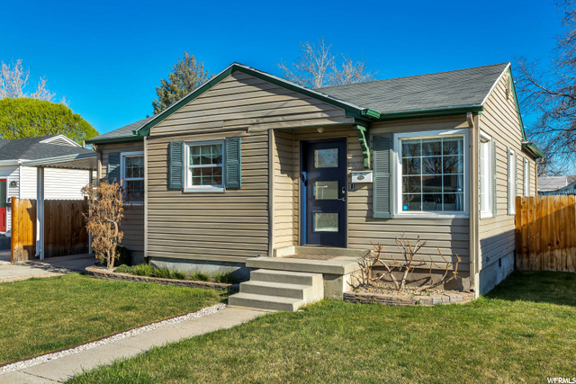 357 E GREGSON AVE, Salt Lake City UT 84115