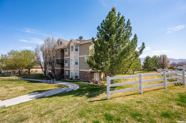 2103 N MORNING STAR DR #11, Saratoga Springs UT 84045