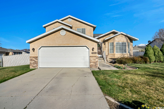 5329 S ROYAL AUTUMN  CIR, Taylorsville UT 84129