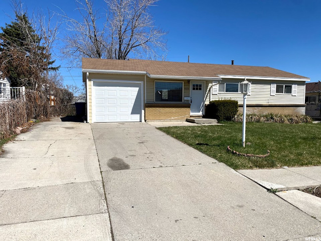 4074 W 4865 S, Salt Lake City UT 84118