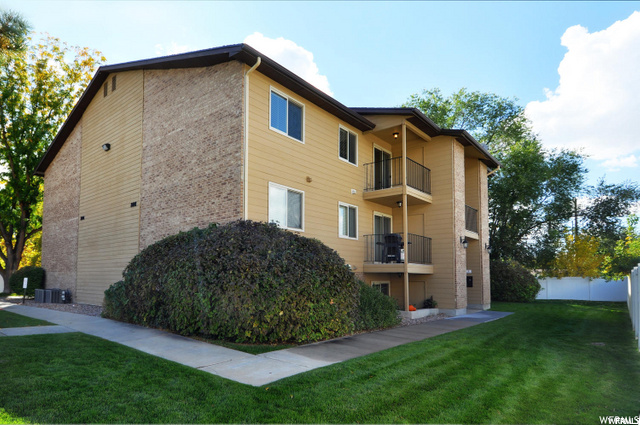 808 E  CEDAR PINE  CT #11, Salt Lake City UT 84106