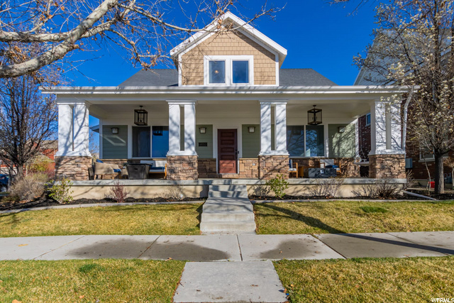 4552 W KESTREL RIDGE RD, South Jordan UT 84009