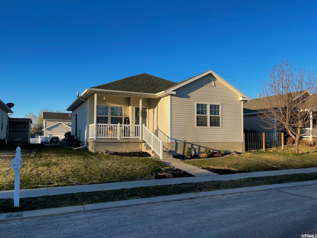 1854 E CEDAR ST #62, Eagle Mountain UT 84005