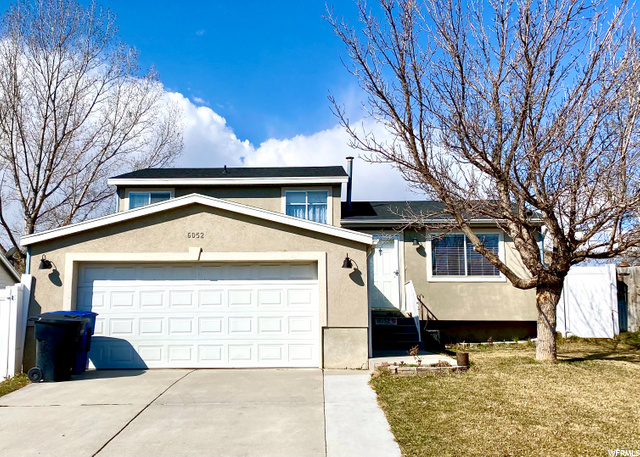 6052 S FILBERT WAY, Salt Lake City UT 84118
