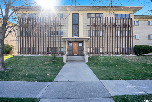 625 N 1200 W #A301, Salt Lake City UT 84116