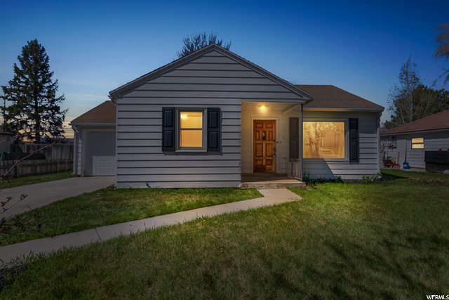835 N 100 W, Pleasant Grove UT 84062