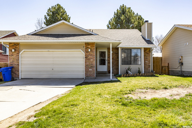 5013 W SHOOTING STAR AVE, West Jordan UT 84081
