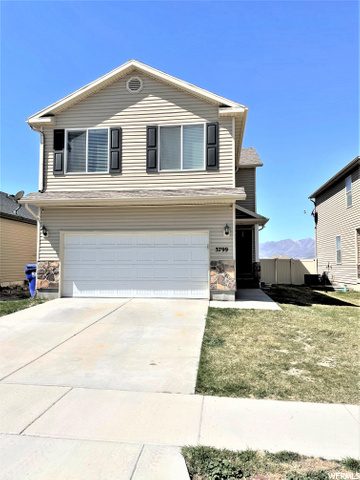 3799 N TUMWATER WEST DR, Eagle Mountain UT 84005