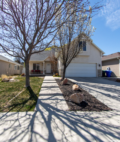 6934 S JORDAN CLOSE CIR, West Jordan UT 84084