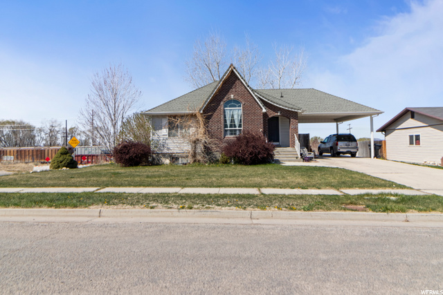307 N 800 W, Brigham City UT 84302