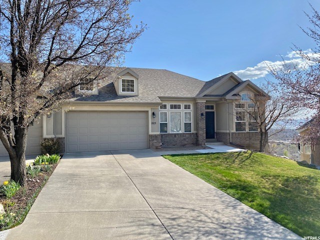 225 N QUEENSLAND CT, Lindon UT 84042