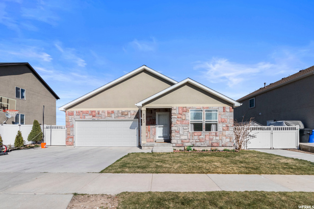 8263 S OAK VISTA DR, West Jordan UT 84081