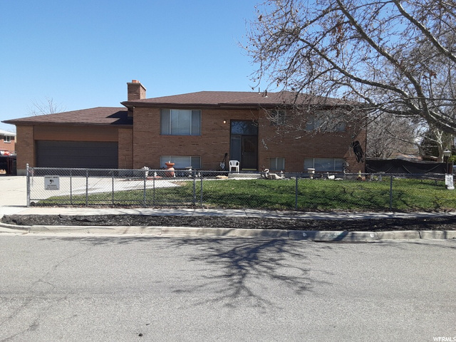 3125 S 4880 W, West Valley City UT 84120