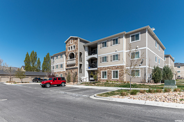 1843 N CREST RD #N, Saratoga Springs UT 84045