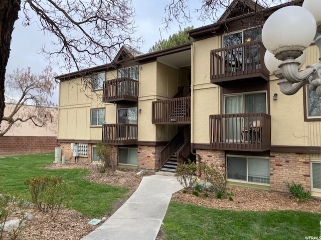 5710 S 900 E #5, Salt Lake City UT 84121