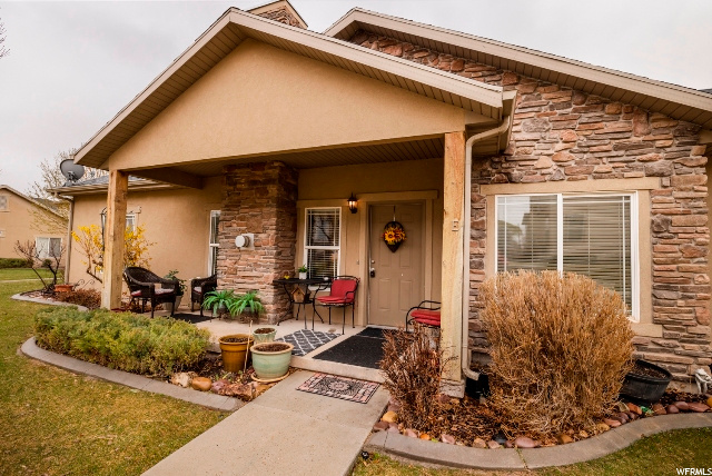 393 E 600 SOUTH UNIT  #E, Vernal UT 84078