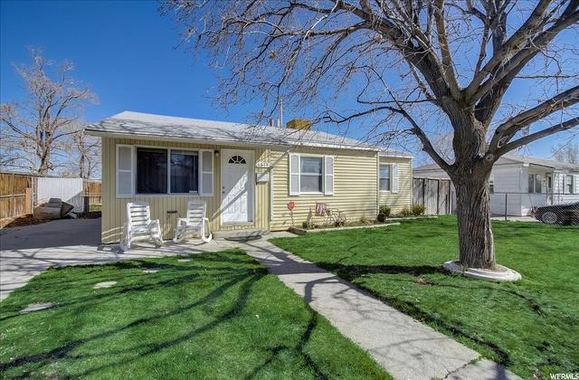 4514 W 5375 S, Salt Lake City UT 84118