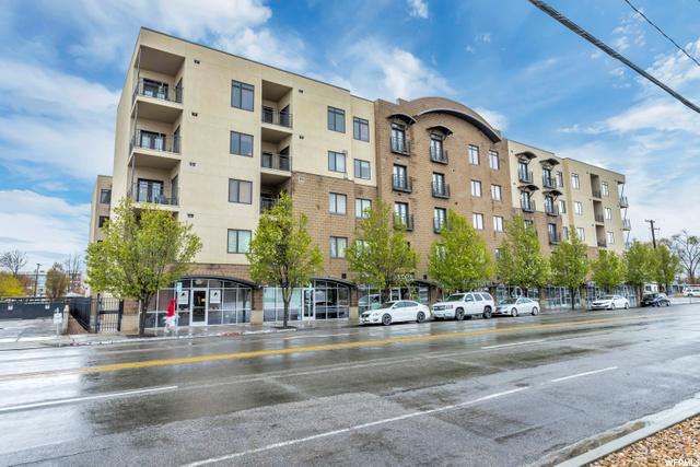 2150 S MAIN ST #502, Salt Lake City UT 84115