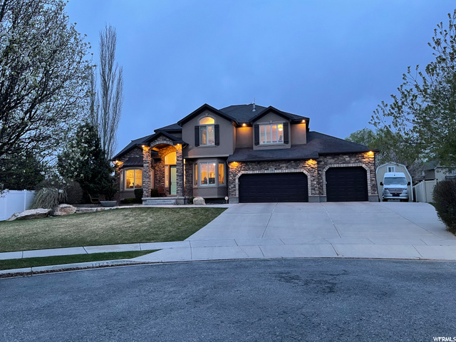 11742 S CURRENT CREEK DR, South Jordan UT 84095