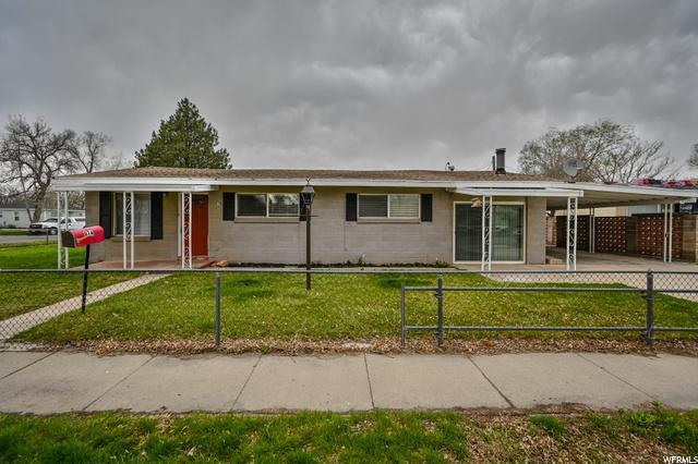 974 S PUEBLO ST, Salt Lake City UT 84104