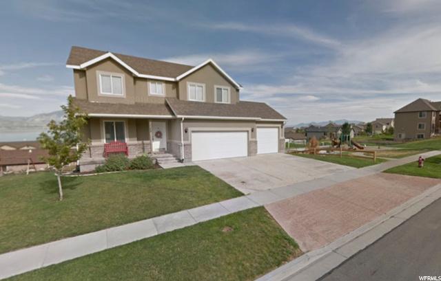 3388 S PEREGRINE TRL, Saratoga Springs UT 84045