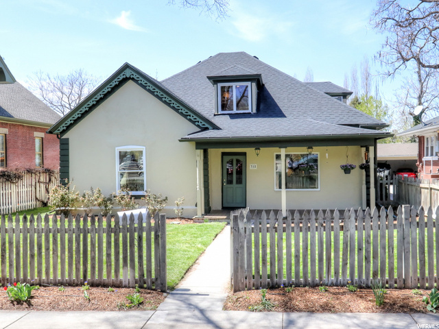 318 S 1000 E, Salt Lake City UT 84102