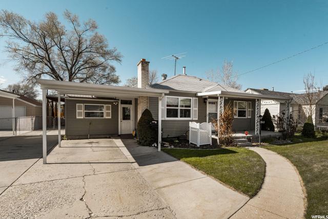 360 E BERYL AVE, Salt Lake City UT 84115