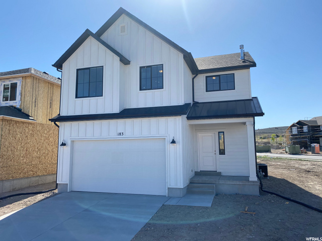 192 CONCORD VIEW WAY #160