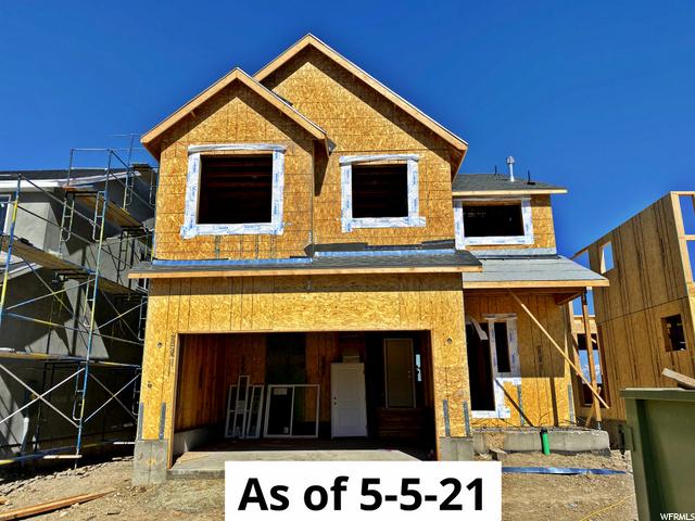 192 N CONCORD VIEW WAY #160, Saratoga Springs UT 84045