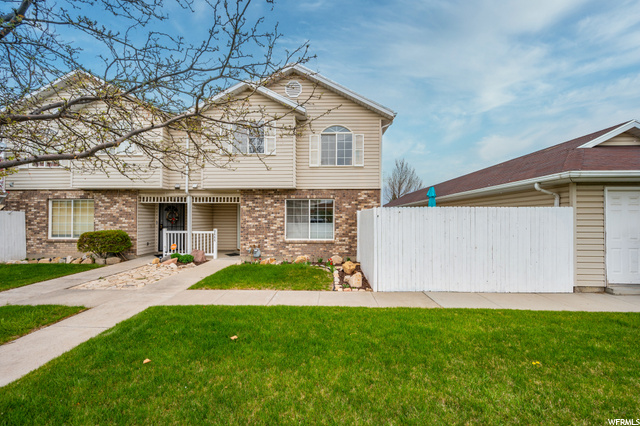 3444 W CENTERBROOK DR, West Valley City UT 84119