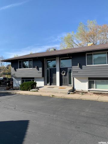 3566 S 1300 E #4, Salt Lake City UT 84106