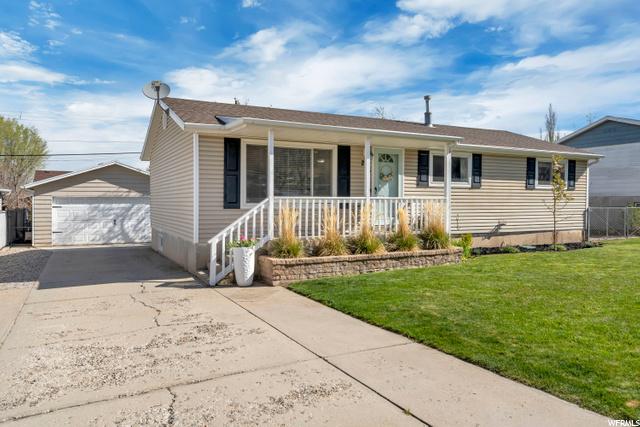 225 E 475 N, North Salt Lake UT 84054