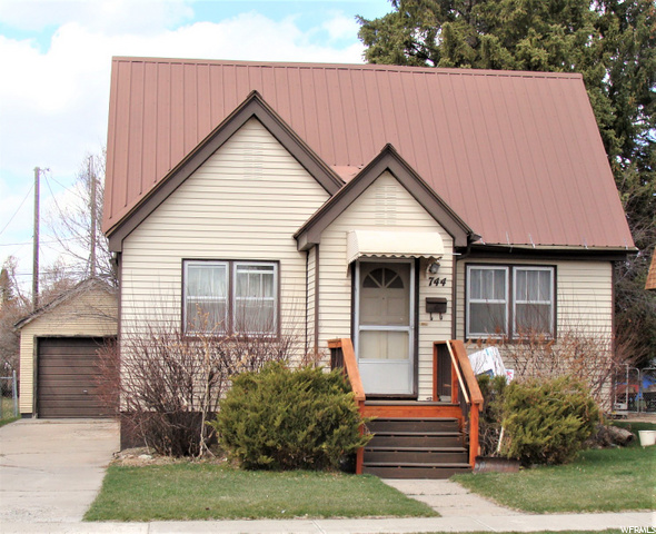 744  GRANT ST, Montpelier ID 83254