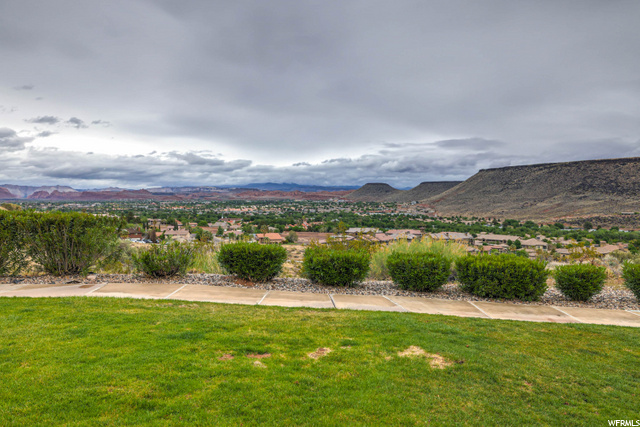 1845 W CANYON VIEW DR #709, St. George UT 84770