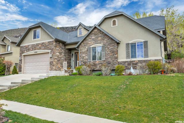 10506 N COLONIAL DR, Cedar Hills UT 84062