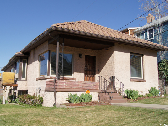 469  I STREET, Salt Lake City UT 84103