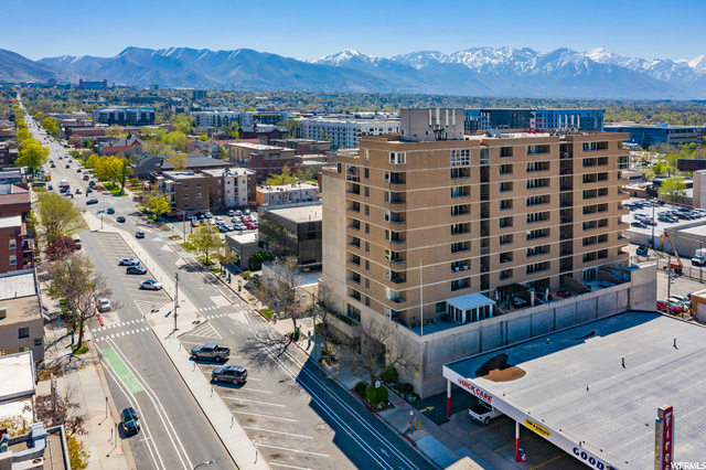 230 E BROADWAY  #401, Salt Lake City UT 84111