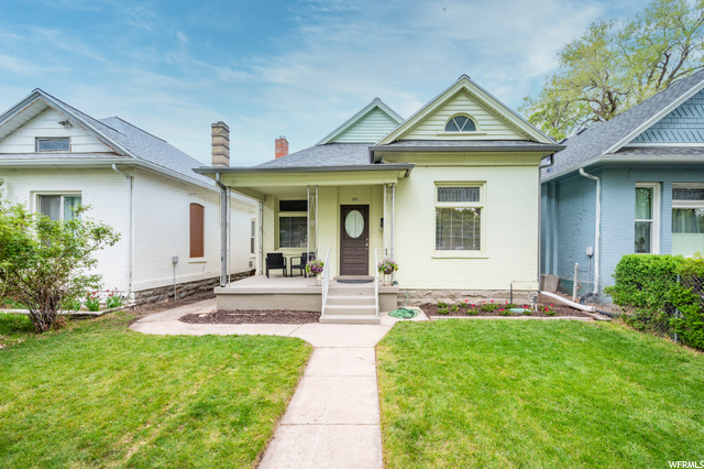 836 S WASHINGTON ST, Salt Lake City UT 84101