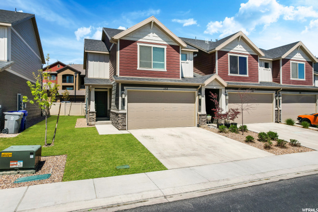 152 E RIVERBEND ROAD RD, Saratoga Springs UT 84045