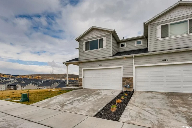 8178 N CLYDESDALE DR, Eagle Mountain UT 84005