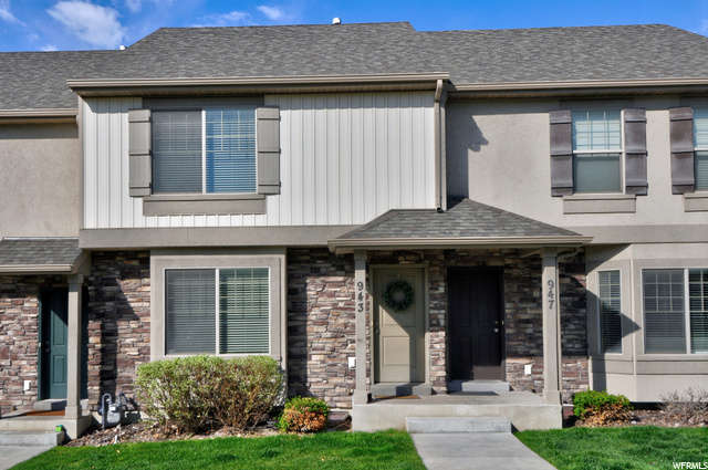 943 N INDEPENDENCE AVE, Provo UT 84604