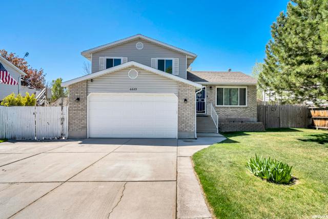 4449 W 6060 S, Salt Lake City UT 84118