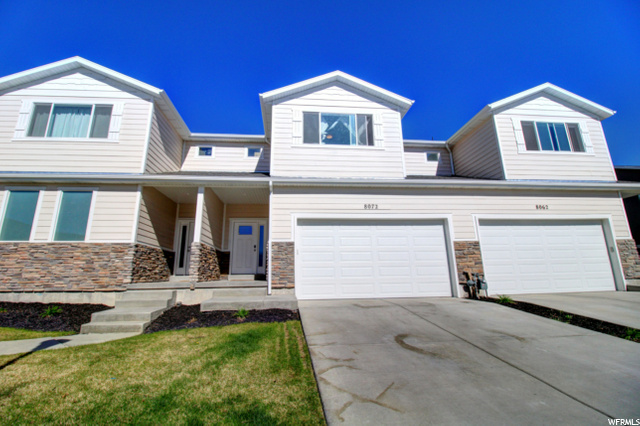 8072 N CLYDESDALE DR #9, Eagle Mountain UT 84005