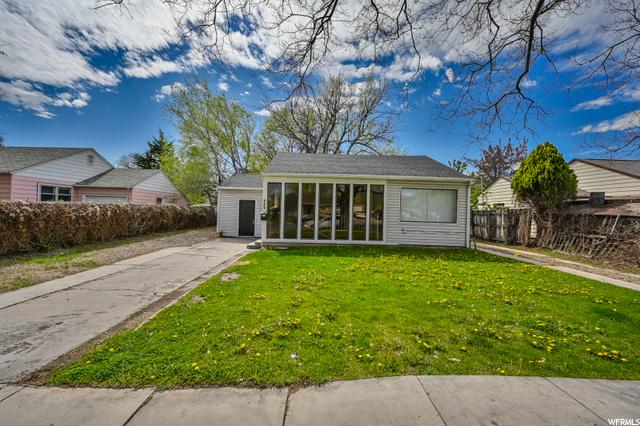 948 S 1500 W, Salt Lake City UT 84104
