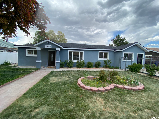 4490 W 5135 S, Salt Lake City UT 84118