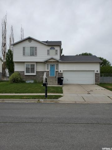 687 N 1260 W, Clearfield UT 84015