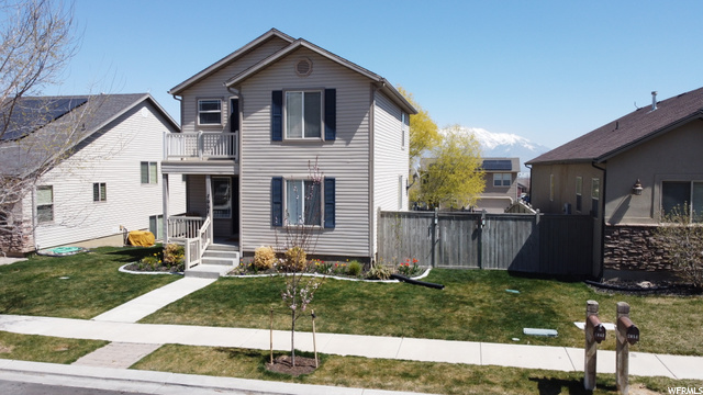 7064 N MOHICAN DR, Eagle Mountain UT 84005